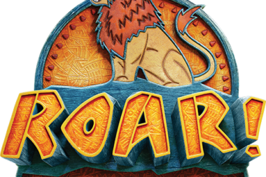 Get ready to ROAR this June at VBS!